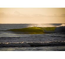 The Green Room Photographic Print