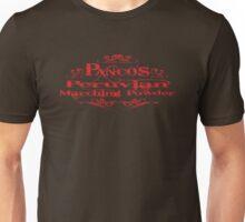 pancos marching powder Unisex T-Shirt