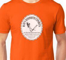 rays mammoth exports Unisex T-Shirt