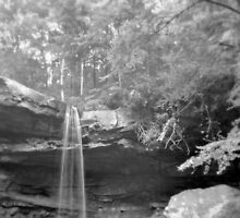 Cucumber falls by Tgarlick