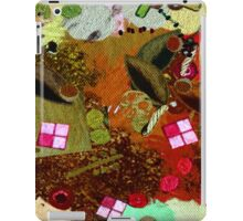 As Seen Through The Eyes Of A Child iPad Case/Skin