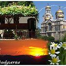 Bulgaria by eppixx