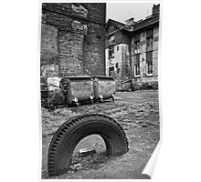 Tyre Poster
