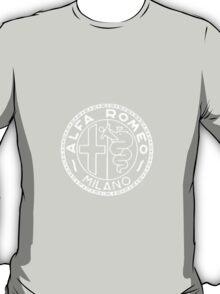 Old Alfa T-Shirt
