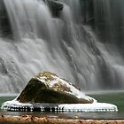 Iceberg No .. IceRock  Yes by Geno Rugh