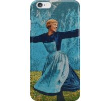 The Sound of Music iPhone Case/Skin