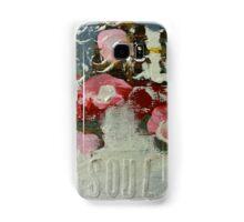 Soul  Samsung Galaxy Case/Skin