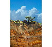Warriewood Beach, Sydney Photographic Print