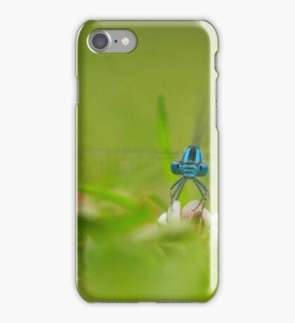 A damsel in distress  iPhone Case/Skin
