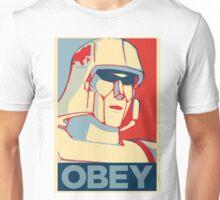OBEY ! Unisex T-Shirt