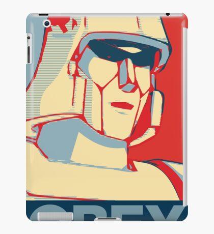 OBEY ! iPad Case/Skin