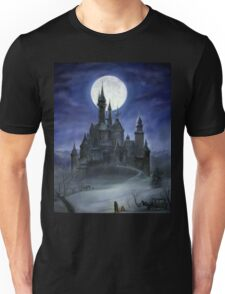 Gothic Castle Unisex T-Shirt