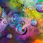 Happy Bubbling!!  by Desirée Glanville AKA DevineDayDreams