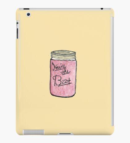 Jam Jar iPad Case/Skin