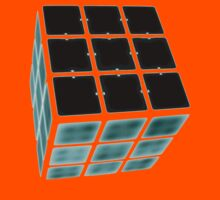 Cubism by BLAH! Designs