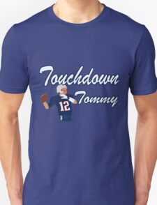 Touchdown Tommy T-Shirt