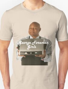 George Foreman Girls T-Shirt