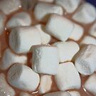 Marshmallow Mountain by Rebecca Brann