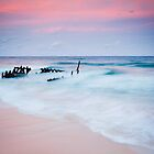 Sleepless Days (Dicky Beach, Queensland) by Matthew Stewart