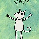 Yay! by nic squirrell