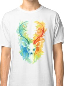 Feather Fawn Classic T-Shirt