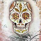 Los Muertos 2 by Lee Twigger
