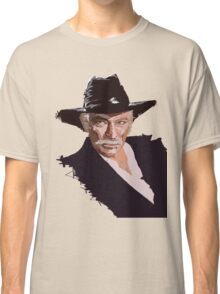 Lee Van Cleef - without background Classic T-Shirt