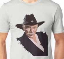 Lee Van Cleef - without background Unisex T-Shirt