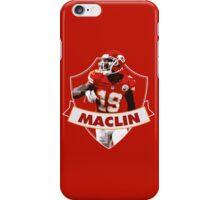 Jeremy Maclin - Kansas City Chiefs iPhone Case/Skin