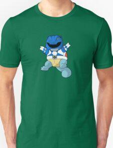 Blue Ever Evolvin PokeRanger Unisex T-Shirt