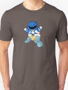 Blue Ever Evolvin PokeRanger T-Shirt