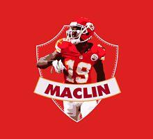 Jeremy Maclin - Kansas City Chiefs Unisex T-Shirt