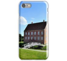 A special place to live iPhone Case/Skin