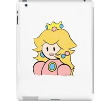 Princess Peach iPad Case/Skin