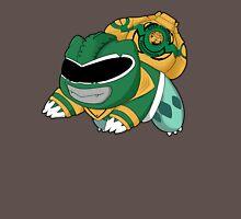 Green Ever Evolvin PokeRanger Unisex T-Shirt