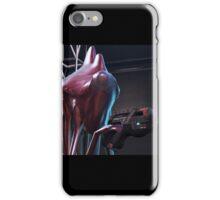 Blasto's Back! iPhone Case/Skin