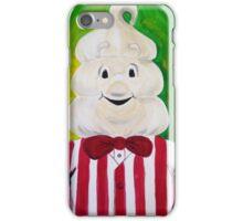Mr Tastee iPhone Case/Skin