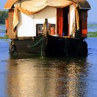 Houseboat  by Vivek Bakshi