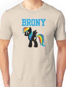 20% Cooler Brony Unisex T-Shirt