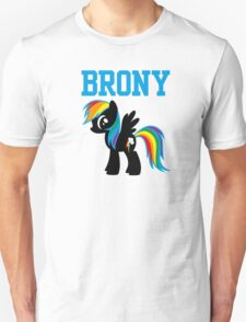 20% Cooler Brony T-Shirt
