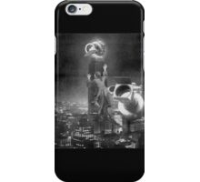Nightwatch Man. iPhone Case/Skin
