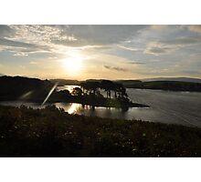 Freshwater island Photographic Print