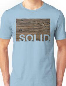 SOLID Unisex T-Shirt
