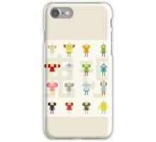 Katamari Cousins iPhone Case/Skin