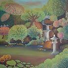Shiga's place. by Marilia Martin