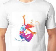 ZUMBA ROCK OUT Unisex T-Shirt