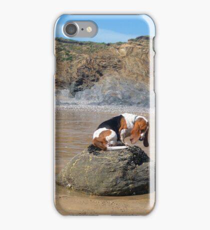 Nimh's Rock iPhone Case/Skin