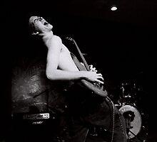 Bass by Darrick Bartholomew