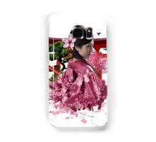 Japanese Dream Samsung Galaxy Case/Skin
