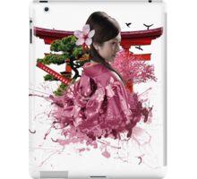 Japanese Dream iPad Case/Skin